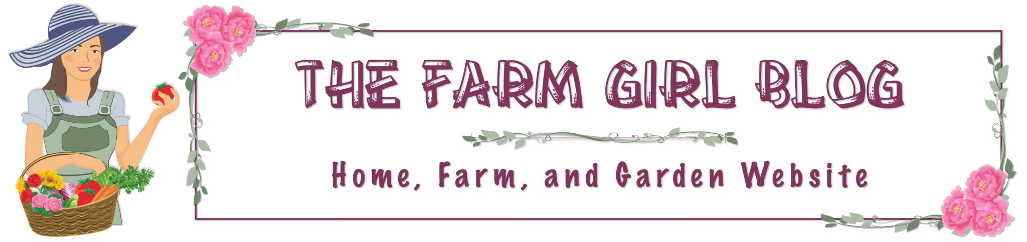 The Farm Girl Blog